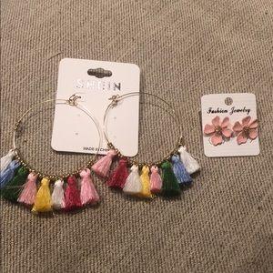 NWT Shein jewelry